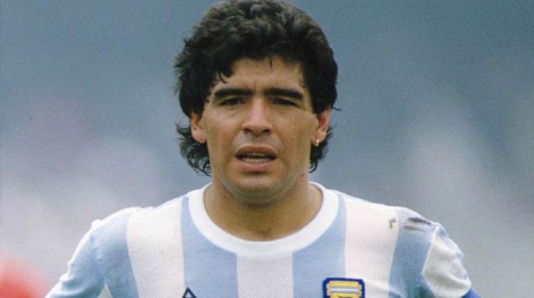 Amazon Prime da luz verde a una serie sobre Diego Maradona | Los Tiempos