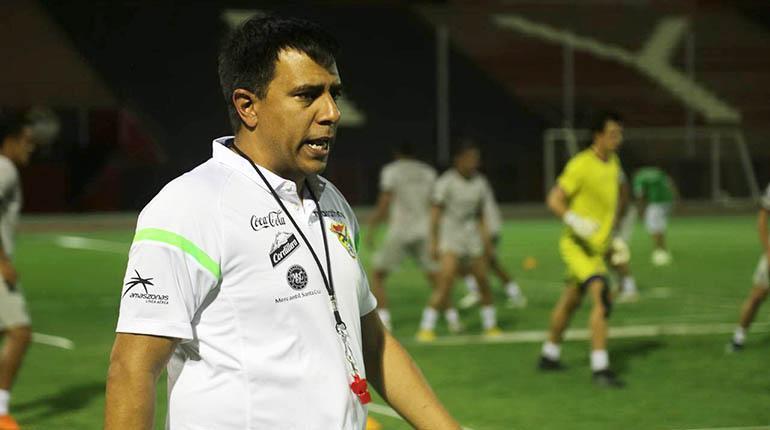 Resultado de imagen para Bolivia logra el 29,17% de los puntos en la era César Farías