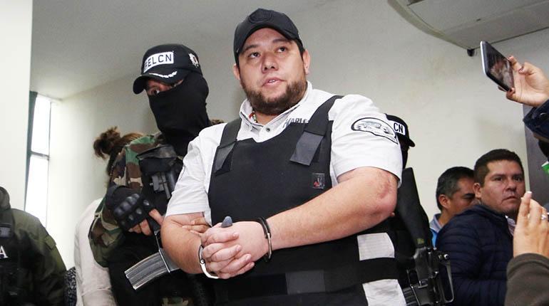 TSJ autorizó extradición de Montenegro en octubre, pero no