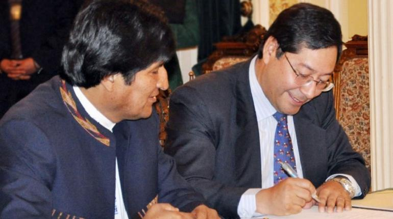 """Luis Arce, el artífice del """"milagro económico"""" y futuro presidente de  Bolivia"""