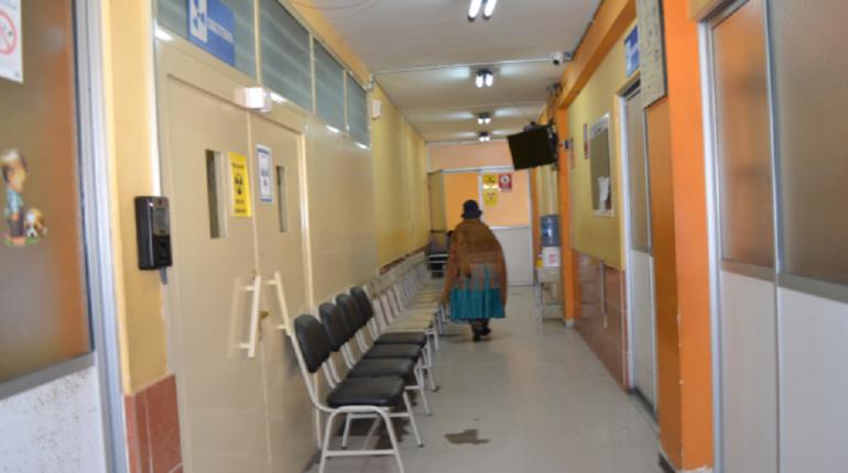 Acelerador lineal de La Paz sigue en un depósito, pacientes con cáncer temen que no opere
