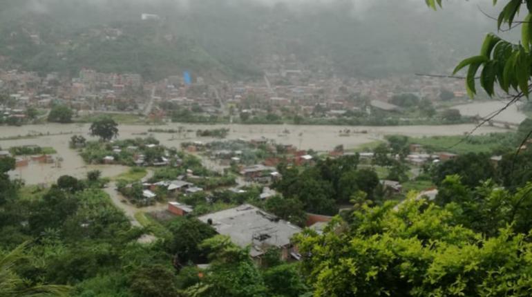Activan vigilancia epidemiológica ante los desastres naturales en Caranavi