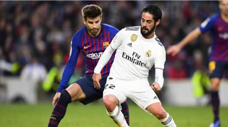 Todo lo que debes saber del clásico Barcelona vs Real Madrid  67c8bd46468b9