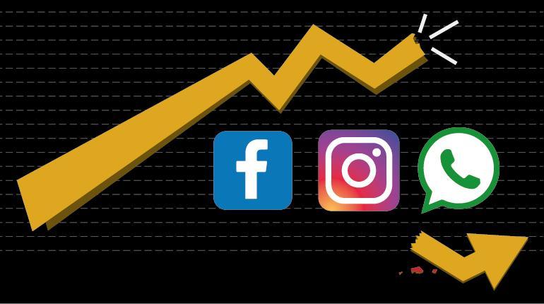 Por qué se produjo la caída de Facebook, Instagram y WhatsApp? | Los Tiempos