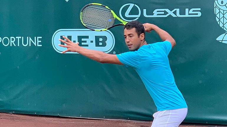 0e3058148dd Dellien vuelve a tropezar con Ruud y queda al margen del ATP de ...