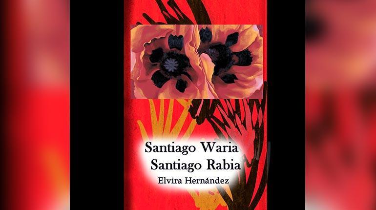 Resultado de imagen de santiago waria elvira