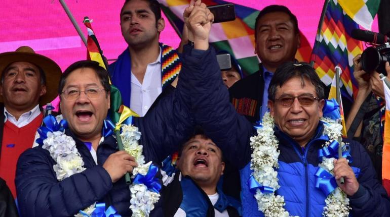 El uso de conceptos en aymara como acto de resistencia indígena