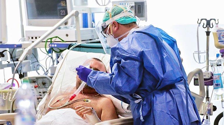 La neumonía silenciosa complica el diagnóstico del coronavirus ...