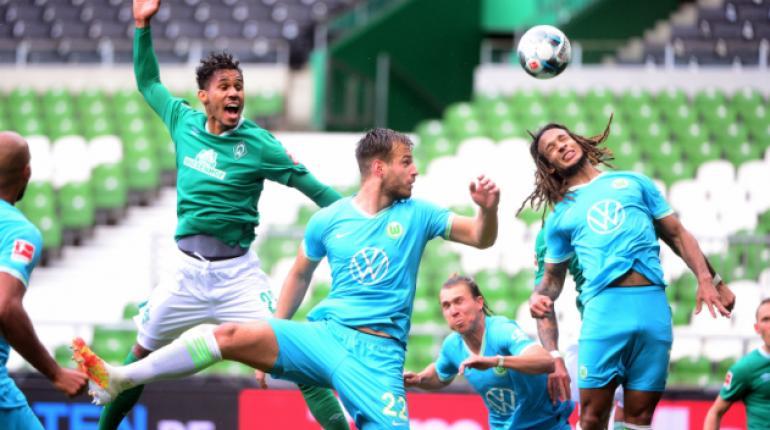 El Wolfsburgo vence en Bremen (0-1) y se sitúa en plaza europea ...
