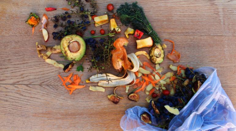 Miden la abundancia y pobreza extrema por el desperdicio de alimentos   Los Tiempos