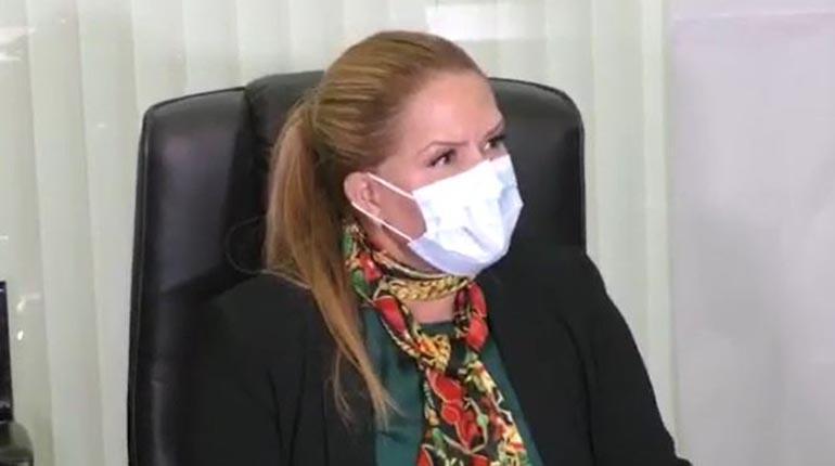 Alcaldía de Santa Cruz de la Sierra reporta un caso sospechoso de la cepa brasileña | Los Tiempos