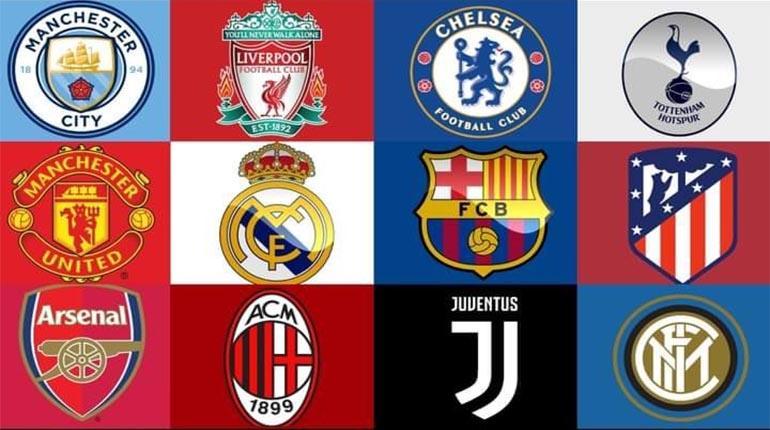 En qué consiste la controversial Superliga Europea que causa un terremoto en el fútbol | Los Tiempos