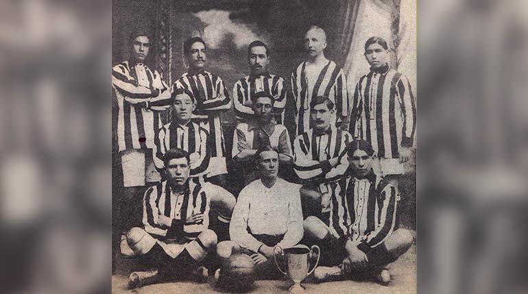 Oruro Royal, el club que dio el puntapié inicial en el ...