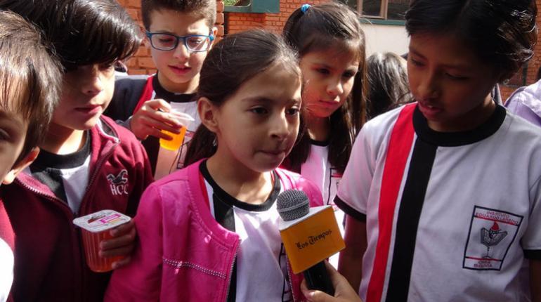 Bolivia se viste de gala para reivindicar el día del mar