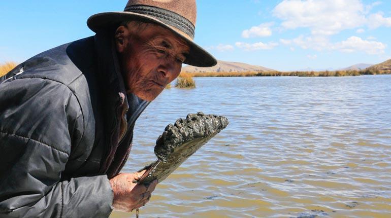 Bolivia y su guerra contra el agua limpia (Los Tiempos, 26.4.21)