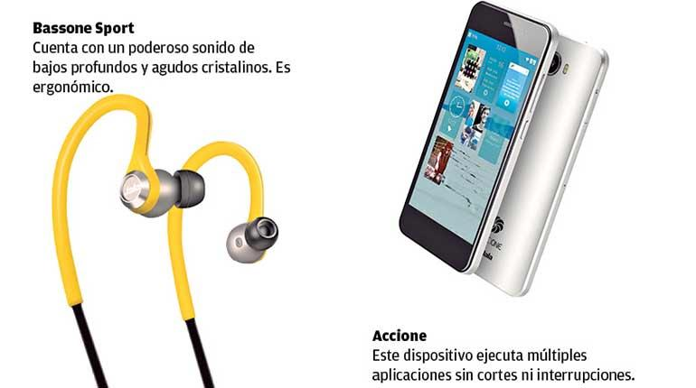 Conozca Accione y Accione P, los celulares de Jala   Los
