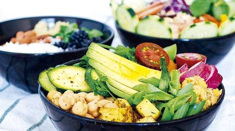 La dieta antiinflamatoria Reglas, alimentos 'must' y recetas
