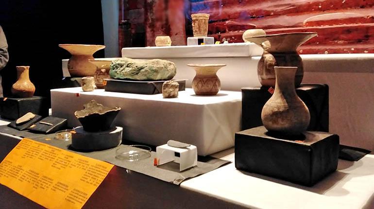 Destacan importancia de hallazgos arqueológicos en Bolivia